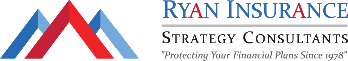ryan insurance exhibitor logo at garrett planning network 2020 virtual conference